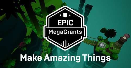 EPIC Mega Grants!